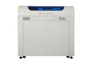 Analizor automat de biochimie BC1200 SNIBE