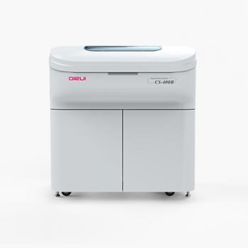 Analizor automat biochimie CS-400 DIRUI