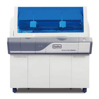 Analizor automat imunologie MAGLUMI 2000PLUS SNIBE